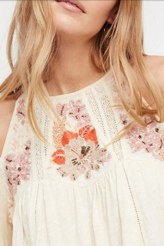Free People Fast Times Top - Alternate List Image