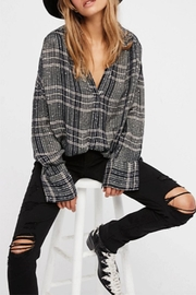 Free People Fearless Love Pullover - Product Mini Image