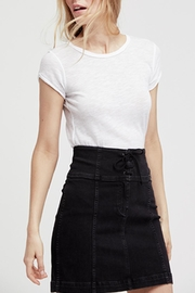 Free People Femme Corset Mini - Product Mini Image