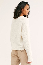 Free People Finders Keepers V-Neck - Front full body