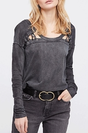 Free People First Love Tee - Product Mini Image