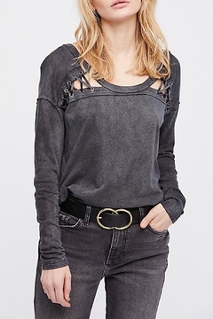 Free People First Love Tee - Product List Image