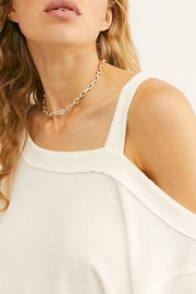 Free People Flaunt It Tee - Side cropped
