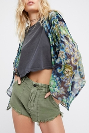 Free People Philis Kimono - Product Mini Image