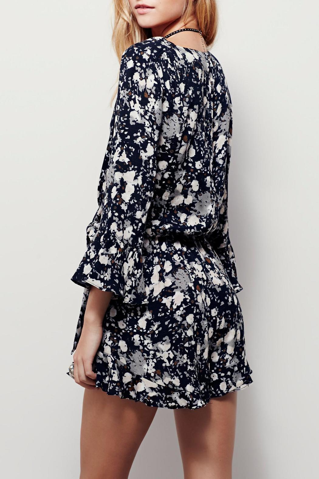 d02090805ac Free People Ruffles Romper from New Hampshire by SolSistar — Shoptiques