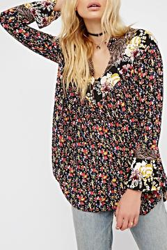 Shoptiques Product: Floral Tunic