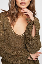 Free People Flower Child Tunic - Side cropped