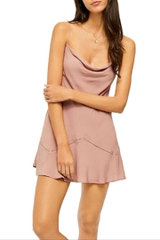 Free People Forever Fields Mini - Front cropped