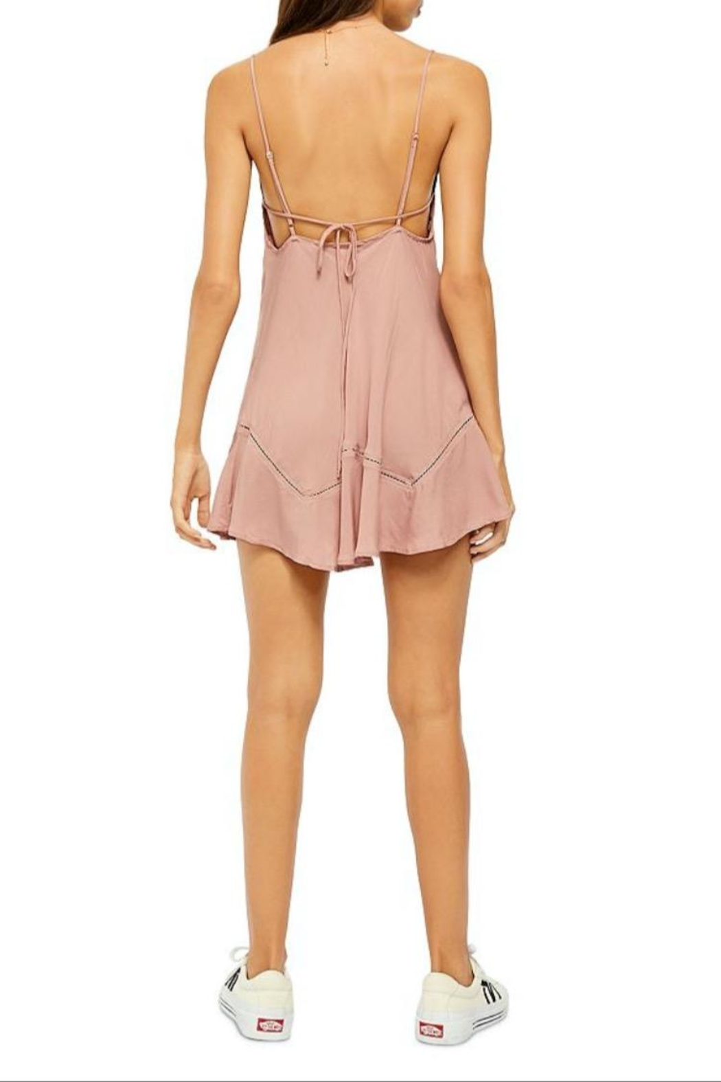 Free People Forever Fields Mini - Side Cropped Image