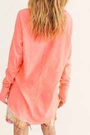 Free People Fp Arden Tee - Side cropped