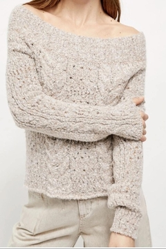 Free People Fp Avalon Pullover - Product List Image