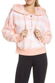 Free People Fp Believer Hoodie - Front full body