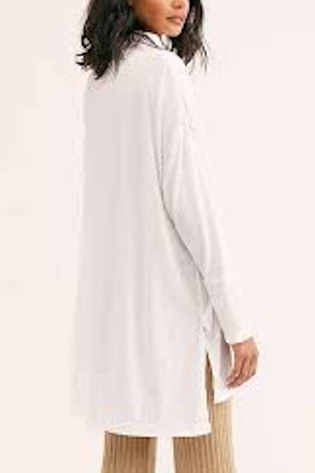 Free People Fp Bella Tunic - Side Cropped Image
