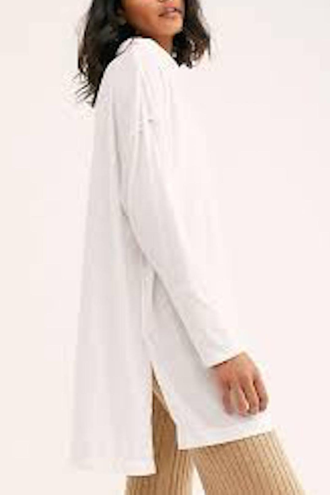 Free People Fp Bella Tunic - Front Cropped Image