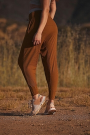 Free People Fp Can't Handle Harem - Back cropped