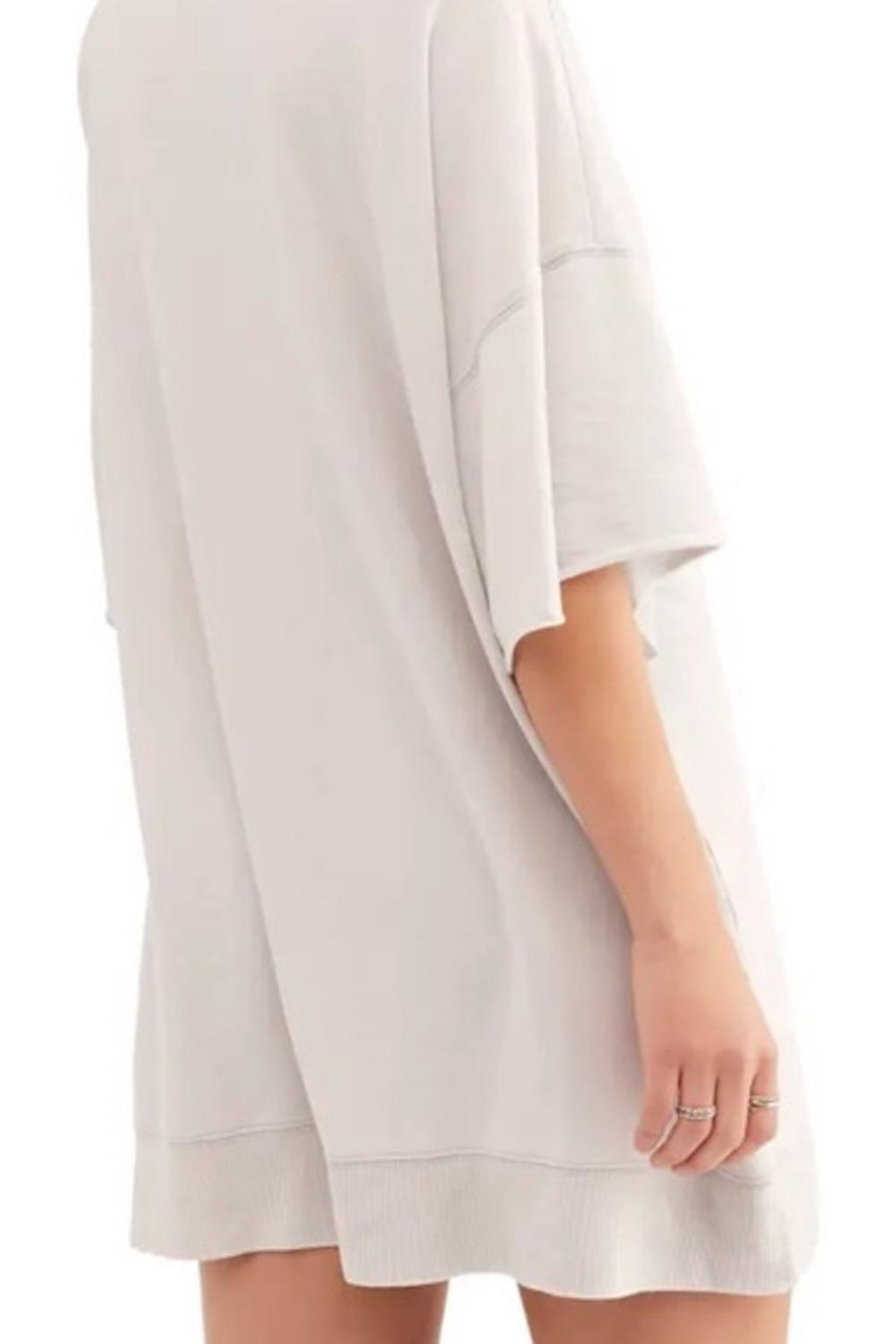 Free People Fp Cool Girl Lounge - Side Cropped Image