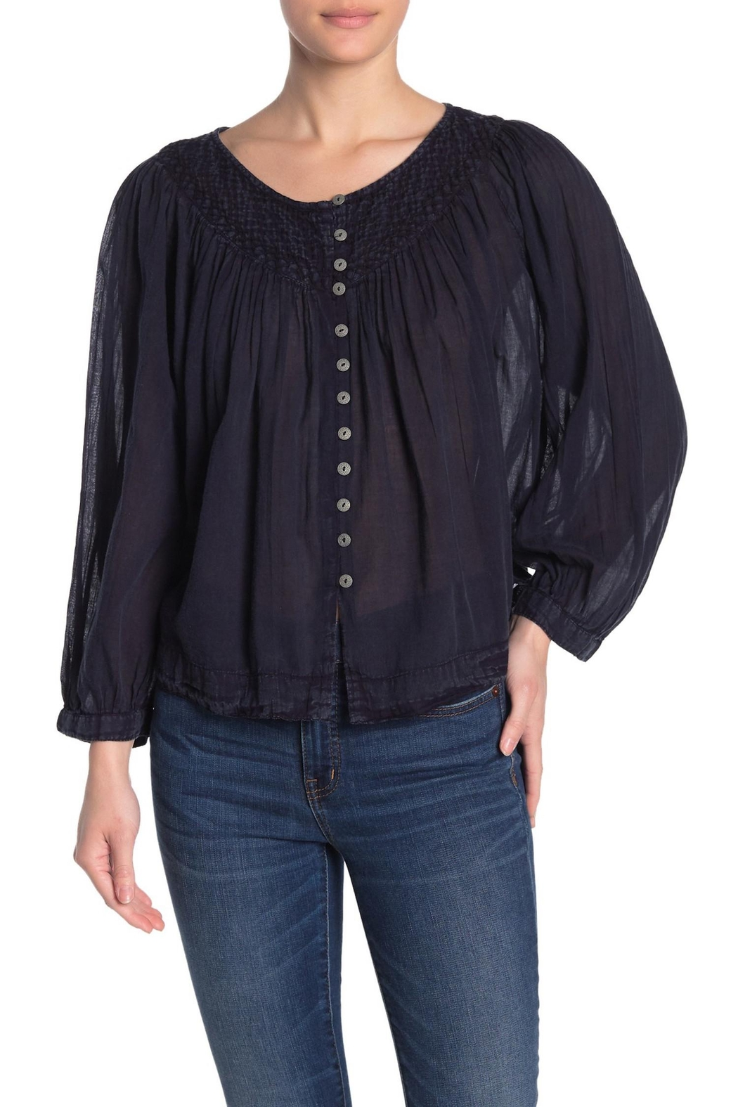 Free People Fp Cool Meadows - Side Cropped Image