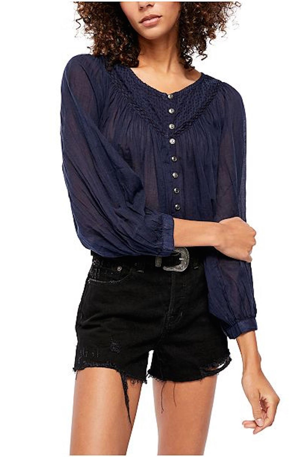 Free People Fp Cool Meadows - Front Full Image