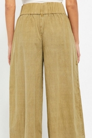 Free People Fp Cosmic Ways Pant - Back cropped