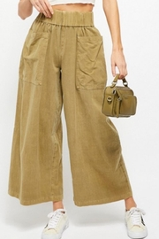 Free People Fp Cosmic Ways Pant - Front cropped
