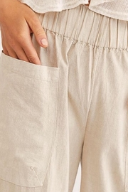Free People Fp Cosmic Ways Pant - Front full body