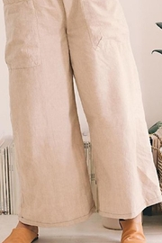 Free People Fp Cosmic Ways Pant - Side cropped