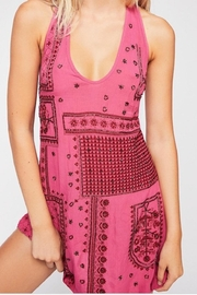 Free People Fp Country Nights Embellished - Product Mini Image