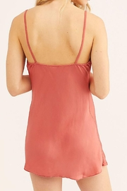 Free People Fp Cowl Girl - Back cropped