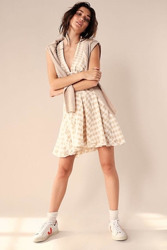 Free People Fp Do-The-Twist Dress - Product List Image