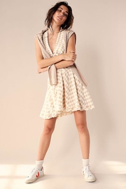 Free People Fp Do-The-Twist Dress - Product Mini Image
