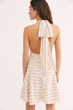 Free People Fp Do-The-Twist Dress - Alternate List Image