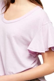 Free People Fp Float-On Tee - Front cropped