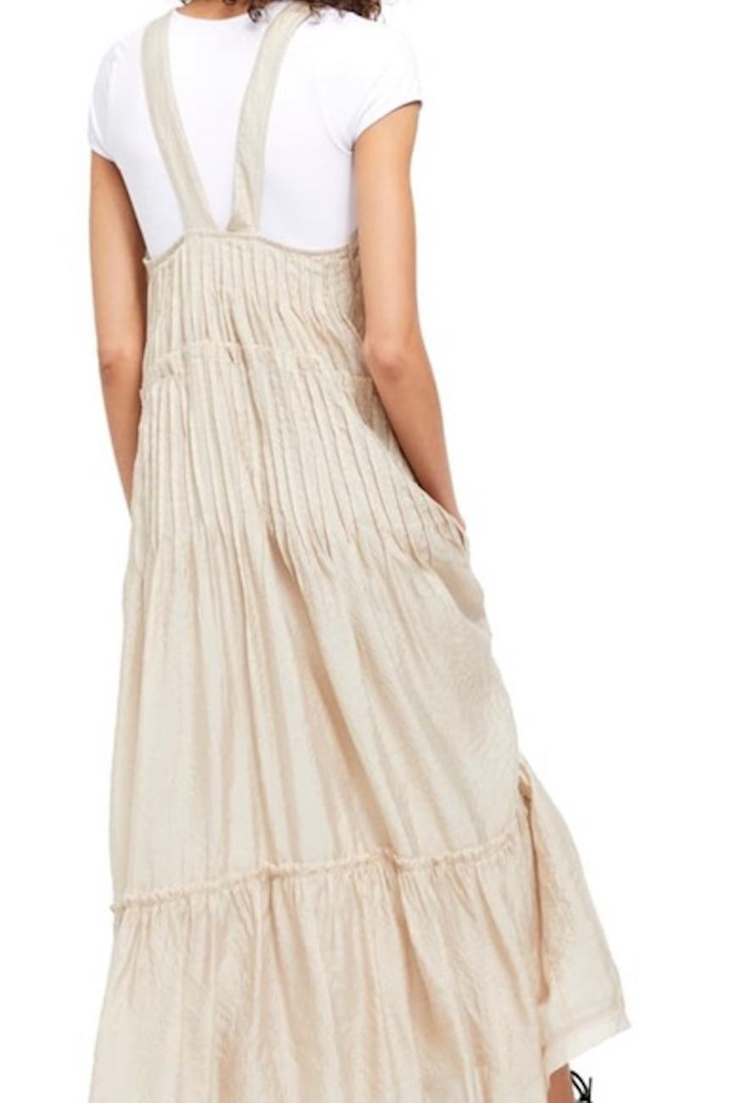 Free People Fp Frankie Pintuck - Front Full Image