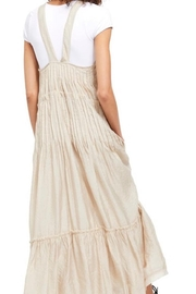 Free People Fp Frankie Pintuck - Front full body