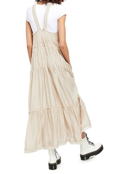 Free People Fp Frankie Pintuck - Alternate List Image