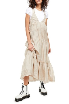 Free People Fp Frankie Pintuck - Product List Image