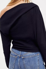 Free People Fp Fuji Thermal - Back cropped