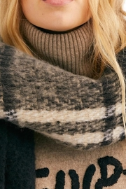 Free People Fp Gemini Scarf - Front cropped