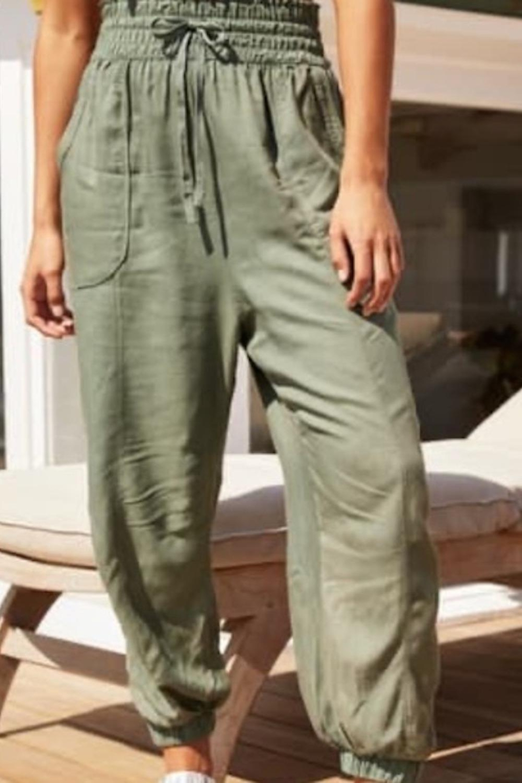 Free People Fp Halfzies Pant - Front Full Image