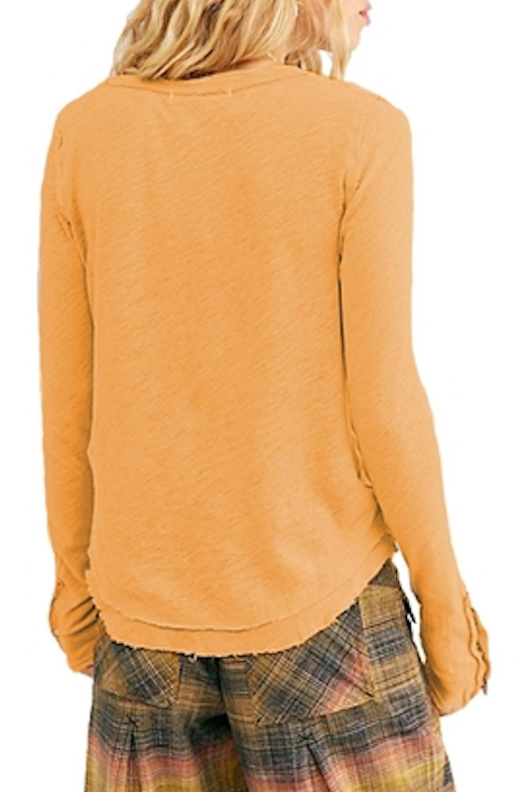Free People Fp Hazy Day - Front Full Image