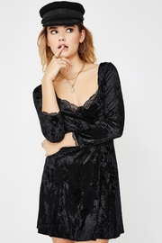 Free People Fp Kat Mini - Front cropped