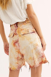 Free People Fp Legend Short - Front full body
