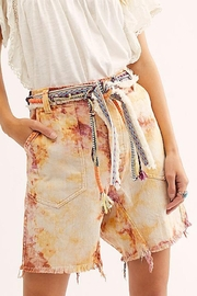 Free People Fp Legend Short - Front cropped