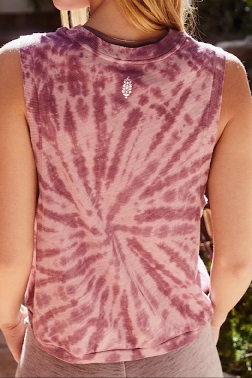 Free People Fp Love Tank - Front Full Image