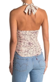 Free People Fp Madagascar Tank - Front full body