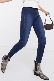 Free People Fp Miles Away Jean - Front cropped