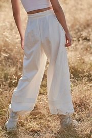 Free People Fp Moonpie Pant - Back cropped