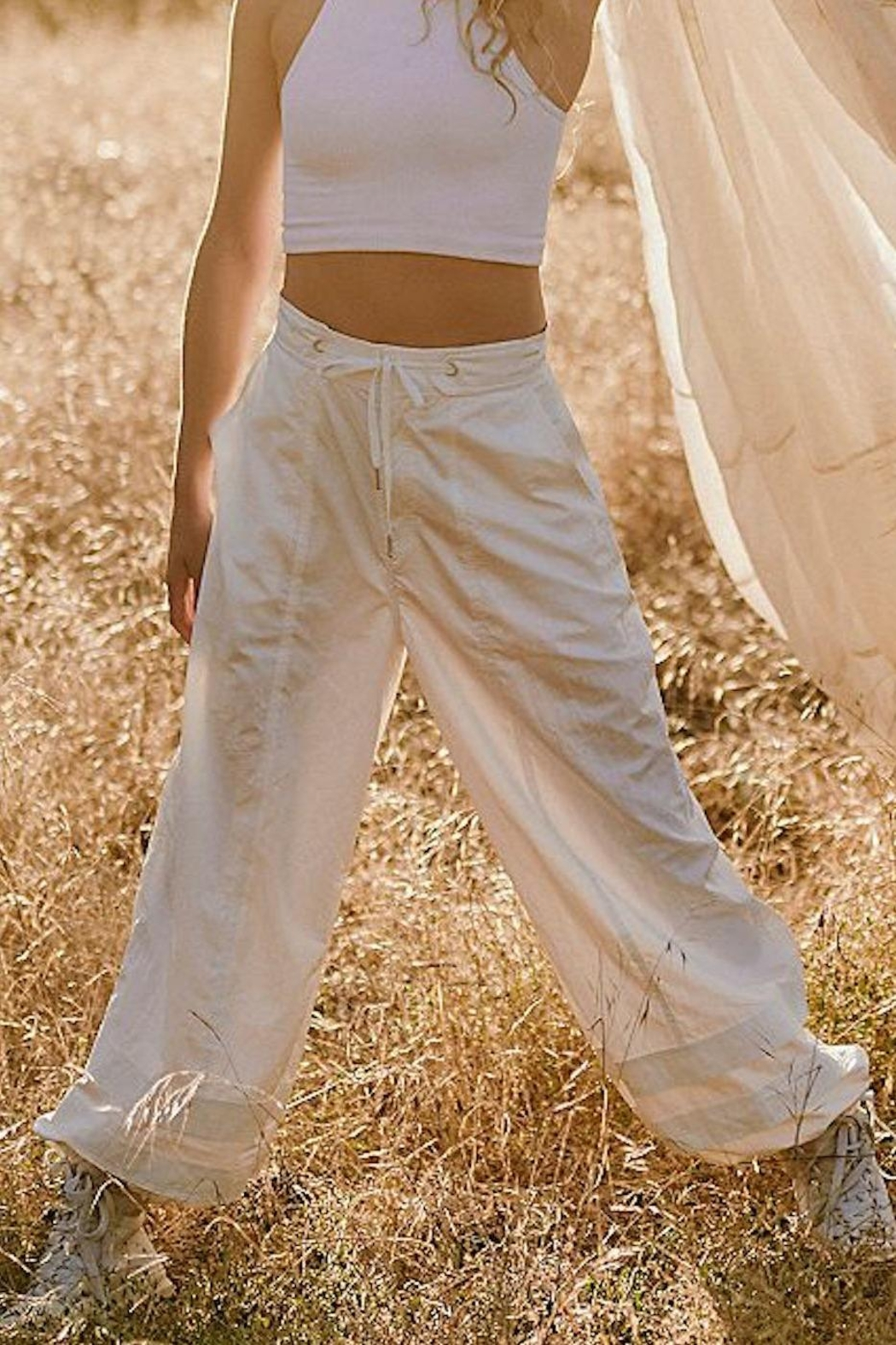 Free People Fp Moonpie Pant - Main Image