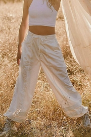 Free People Fp Moonpie Pant - Front cropped