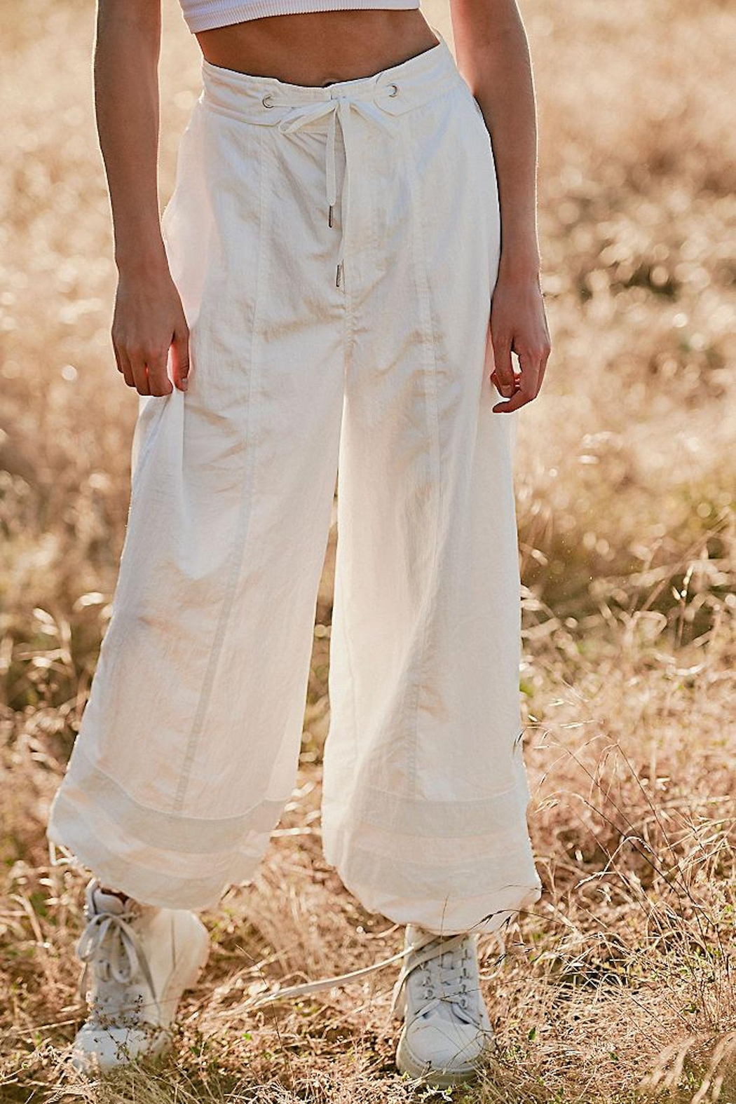 Free People Fp Moonpie Pant - Front Full Image